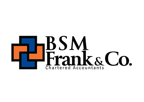 TAX SERVICES   AUDITING   FORENSIC ACCOUNTING   CONSULTING   BSM FRANK & CO
